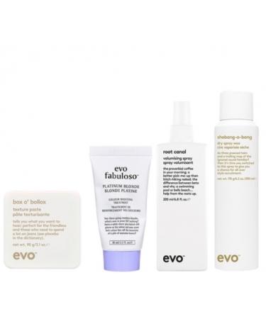 Набор для волос Evo DBI teaser