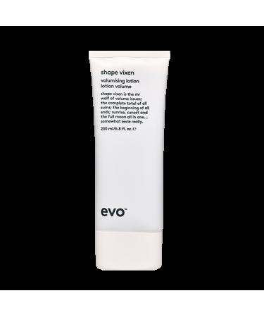 Лосьон для объема, текстуры и блеска волос Evo Shape Vixen Volumising Lotion