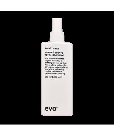 Спрей для прикорневого объема Evo Root Canal Volumising Spray