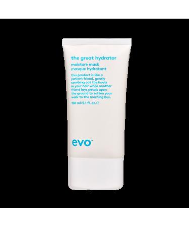 Маска для интенсивного увлажнения Evo The Great Hydrator Moisture Mask