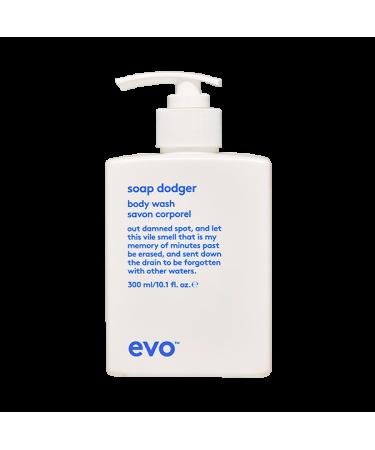 Увлажняющий гель для душа Evo Soap Dodger Hand and Body Wash