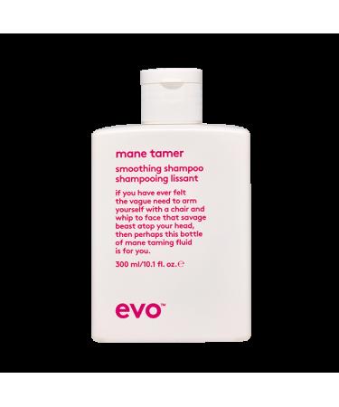 Разглаживающий шампунь Evo Mane Tamer Smoothing Shampoo