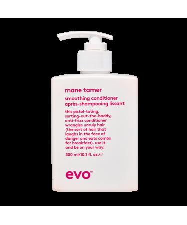 Разглаживающий бальзам для волос Evo Mane Tamer Smoothing Conditioner