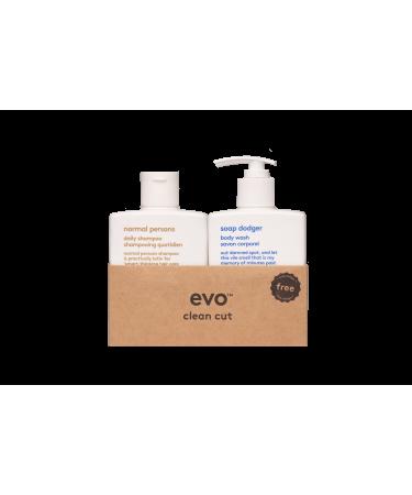 Набор Чистый Срез Evo CLEAN CUT
