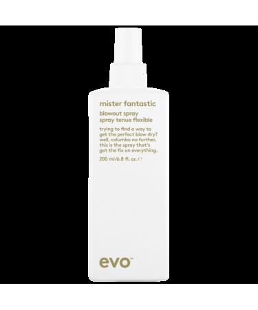 Универсальный стайлинг-спрей Evo Mister Fantastic Blowout Spray