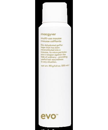 Мусс для волос Evo Macgyver Multi−Use Mousse