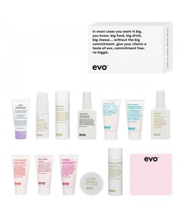 Набор для волос Evo Something For Everyone