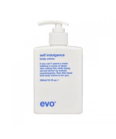 Увлажняющий крем для тела Evo Self Indulgence Body Crème