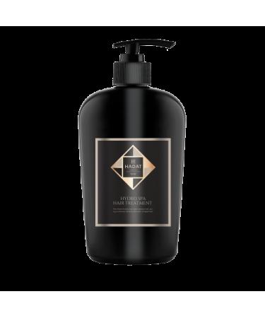 Гидро спа-маска Hadat Hydro Spa Hair Treatment