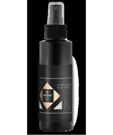 Несмываемая сыворотка для волос Hadat Hydro Miracle Hair Serum