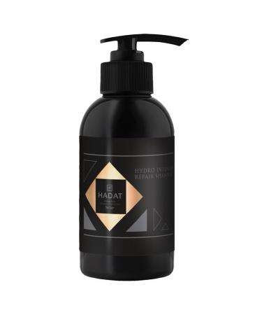 Восстанавливающий шампунь для волос HADAT Hydro Intensive Repair Shampoo