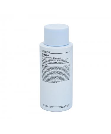 Шампунь для окрашенных и поврежденных волос J Beverly Hills Fragile Colour Preserve Shampoo