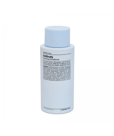 Шампунь для объёма J Beverly Hills AddBody Volumizing Shampoo