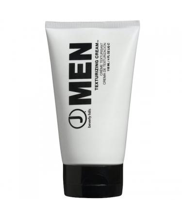 Текстурный крем средней фиксации для мужчин J Beverly Hills Men Texturizing Cream