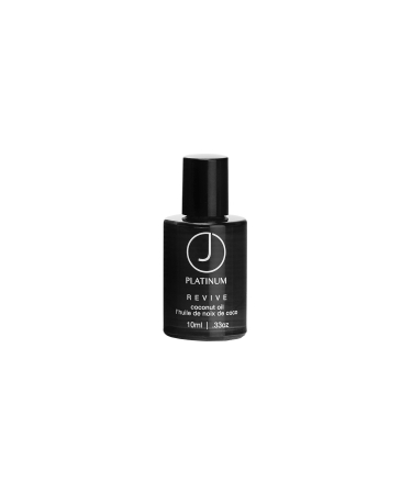 Восстанавливающее масло для волос J Beverly Hills Platinum Revive Oil