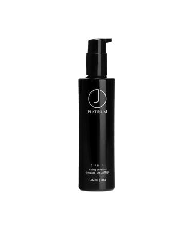Многофункциональный спрей сыворотка для укладки J Beverly Hills Platinum 5 In 1 Leave-In Styling Emulsion
