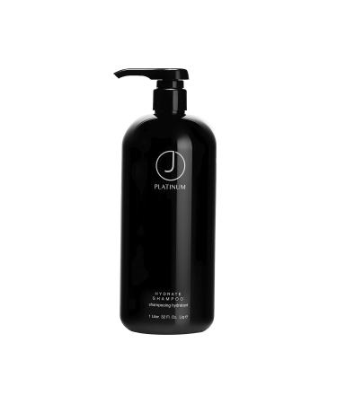 Увлажняющий шампунь Платинум J Beverly Hills Platinum Hydrate Shampoo