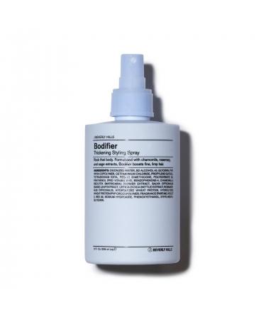 Уплотняющий спрей для объема J Beverly Hills Bodifier Thickening Styling Spray