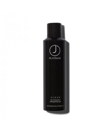Сухой шампунь Платинум J Beverly Hills Platinum Clean Dry Shampoo