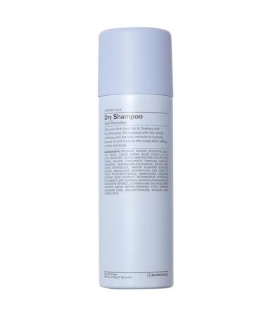 Сухой шампунь для волос J Beverly Hills Dry Shampoo Style Refresher