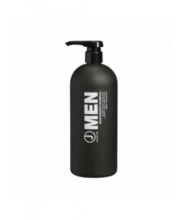Увлажняющий шампунь для мужчин J Beverly Hills Men Moisturizing Shampoo