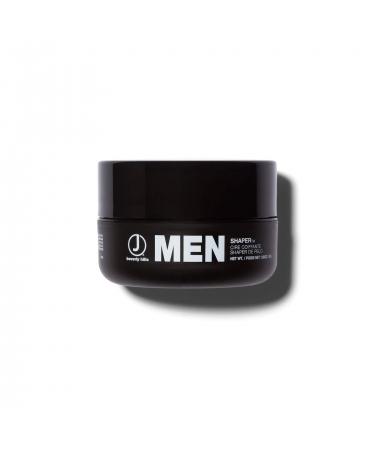 Текстурирующий крем средней фиксации для мужчин J Beverly Hills MEN Shaper Texture Paste
