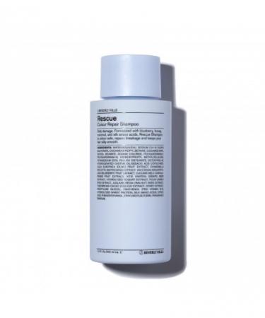 Восстанавливающий шампунь для защиты цвета J Beverly Hills Rescue Colour Repair Shampoo