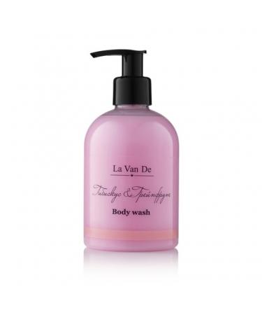 Гель для душа Гибискус & Грейпфрут La Van De Hibiscus & Grapefruit Body Wash