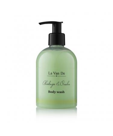 Гель для душа Авокадо & Олива La Van De Avocado & Olive Body Wash