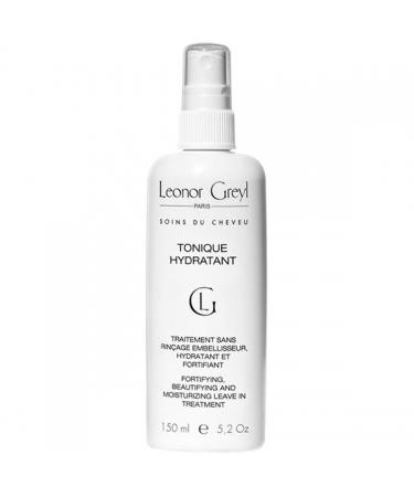 Увлажняющий тоник для волос Leonor Greyl Tonique Hydratant