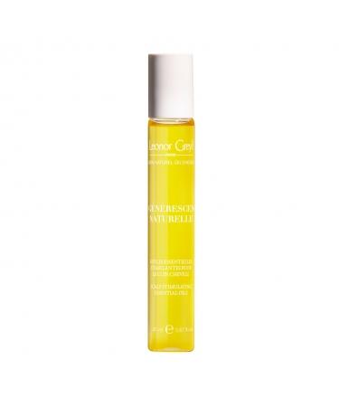 Тоник на основе  растительных масел  для кожи головы перед мытьем  Leonor Greyl Regenerescence Naturelle