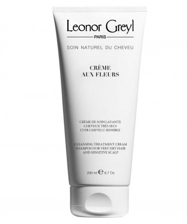 Крем-шампунь цветочный Leonor Greyl Creme Aux Fleurs