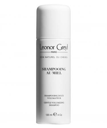 Медовый шампунь Leonor Greyl Shampooing au Miel
