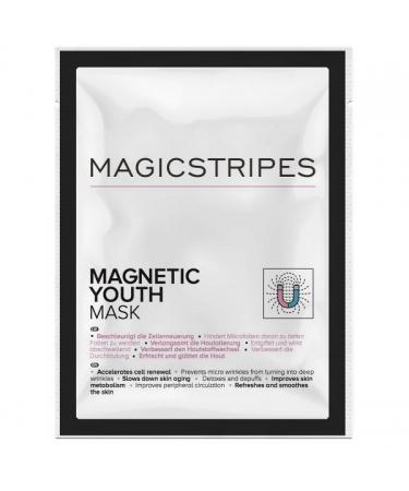 Магнитная маска для лица Magicstripes Magnetic Youth Mask Sachet