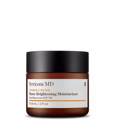 Антивозрастной увлажняющий крем Perricone MD Photo-Brightening Moisturizer SPF-30