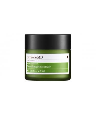 Питательный и увлажняющий крем Perricone MD Hypoallergenic Nourishing Moisturizer