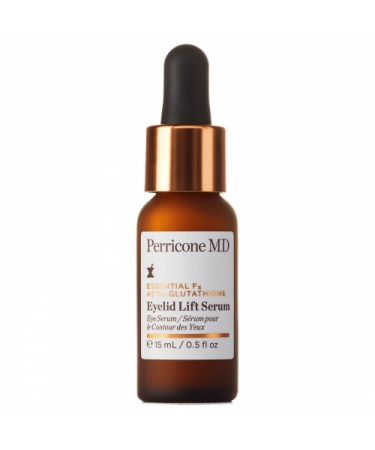 Лифтинг сыворотка для глаз Perricone MD Essential Fx Acyl-Glutathione: Eyelid Serum