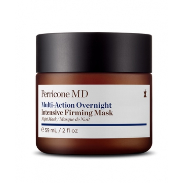 Мультифункциональная интенсивная укрепляющая ночная маска Perricone MD Action Overnight Intensive Firming Mask
