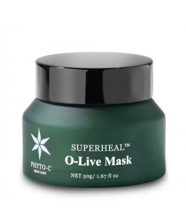 Маска омолаживающая Phyto-C Superheal O-Live Mask