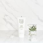 Очищающая и отшелушивающая маска для кожи головы RATED GREEN Realmary Purifying Scalp