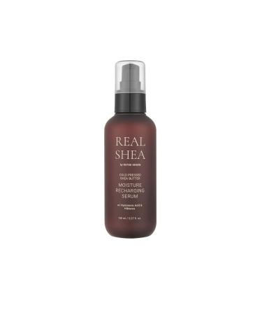 Увлажняющая сыворотка для волос RATED GREEN Shea Butter Moisture Recharging Serum