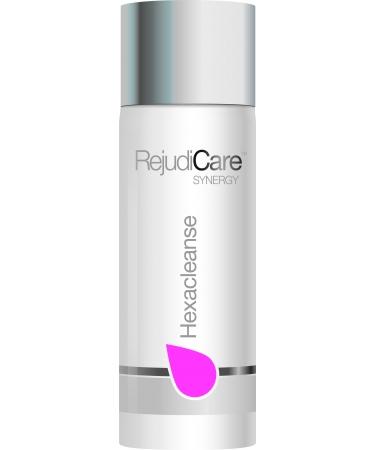 Средство для умывания для чувствительной кожи антибактериальное Гексаклинз RejudiCare Hexacleanse