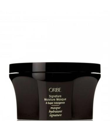Увлажняющая маска ORIBE для волос Signature moisture masque a super indulgencia