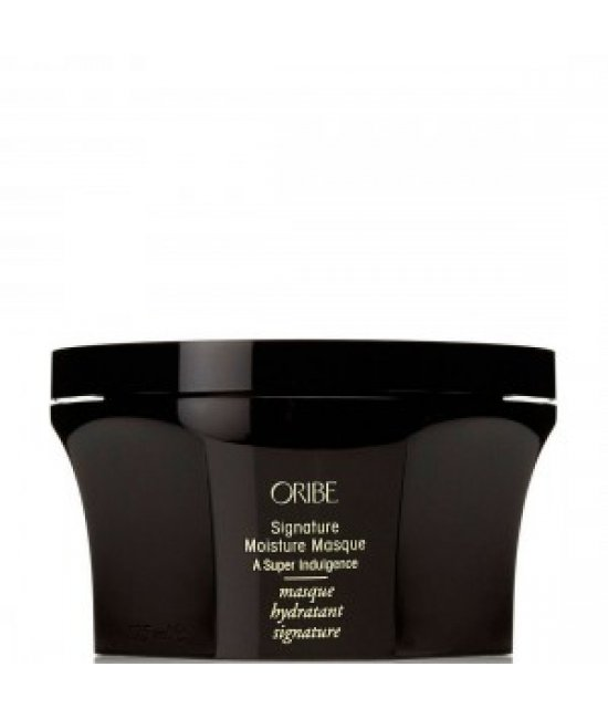 Увлажняющая маска ORIBE для волос Signature moisture masque a super indulgencia