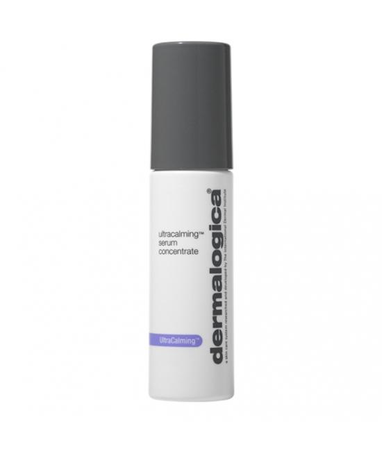 Успокаивающий серум-концентрат UltraCalming™ Serum Concentrate Dermalogica