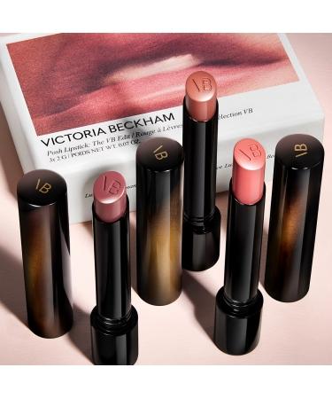 Набор помад Victoria Beckham Beauty Posh Lipstick The VB Edit