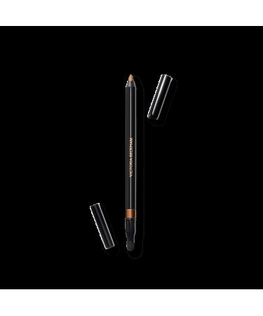 Кремовый карандаш для век Victoria Beckham Beauty Satin Kajal Liner Bronze