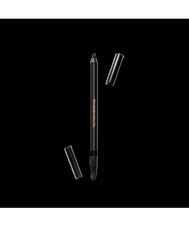 Кремовый карандаш Victoria Beckham Beauty Satin Kajal Liner Black