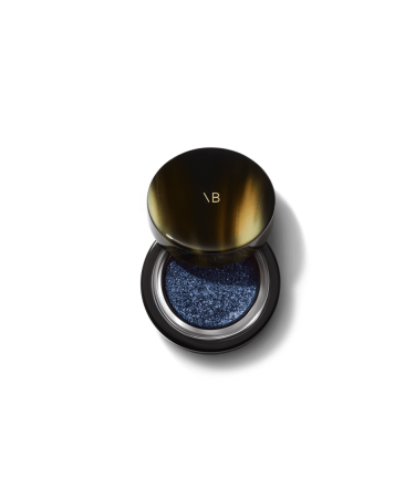 Кристаллические тени для век Victoria Beckham Beauty Lid Lustre Midnight