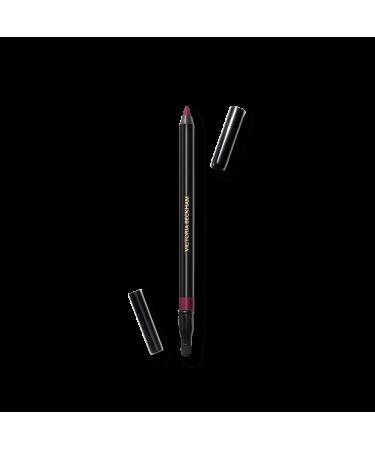 Кремовый карандаш Victoria Beckham Beauty Satin Kajal Liner Bordeaux